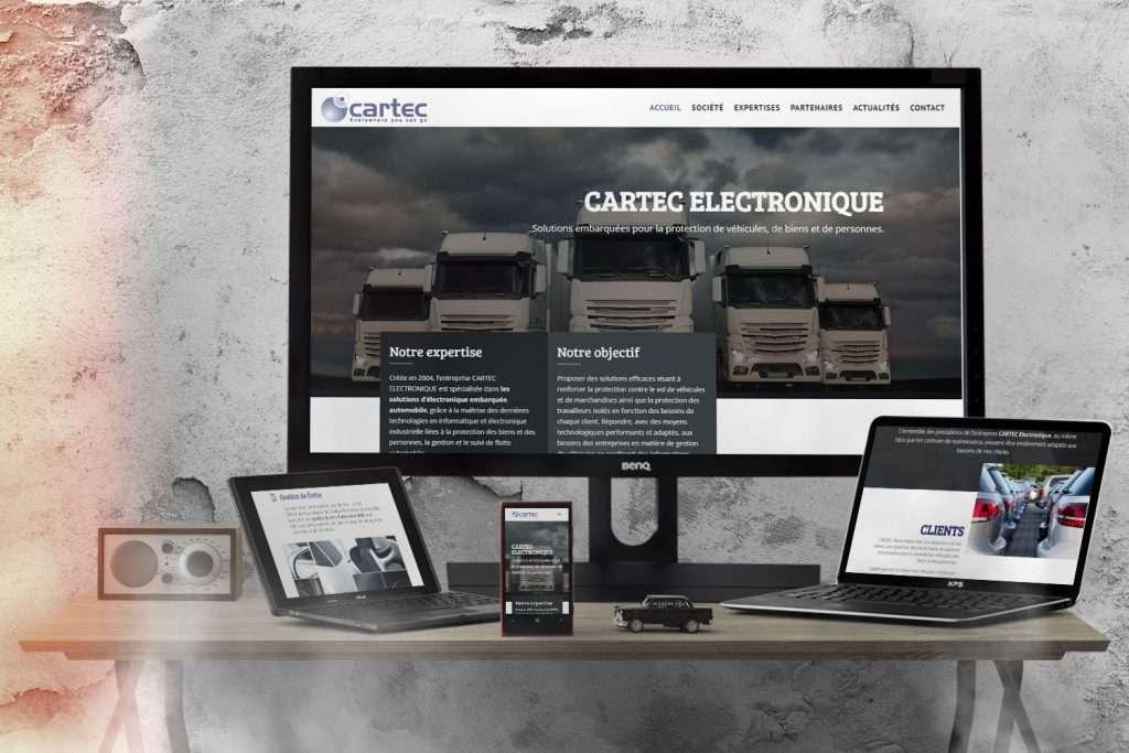 Site Cartec