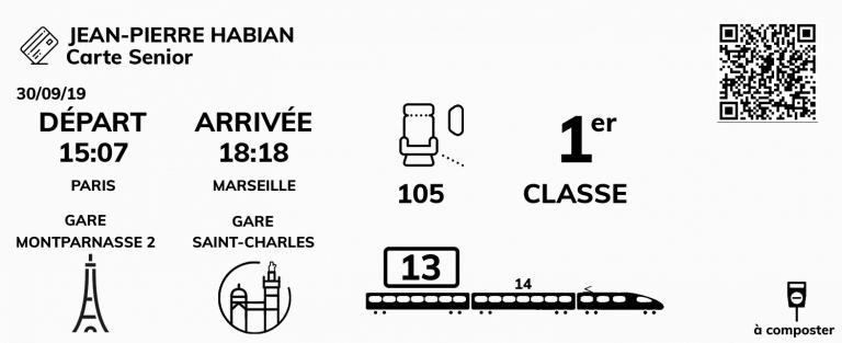 Train UX-UI