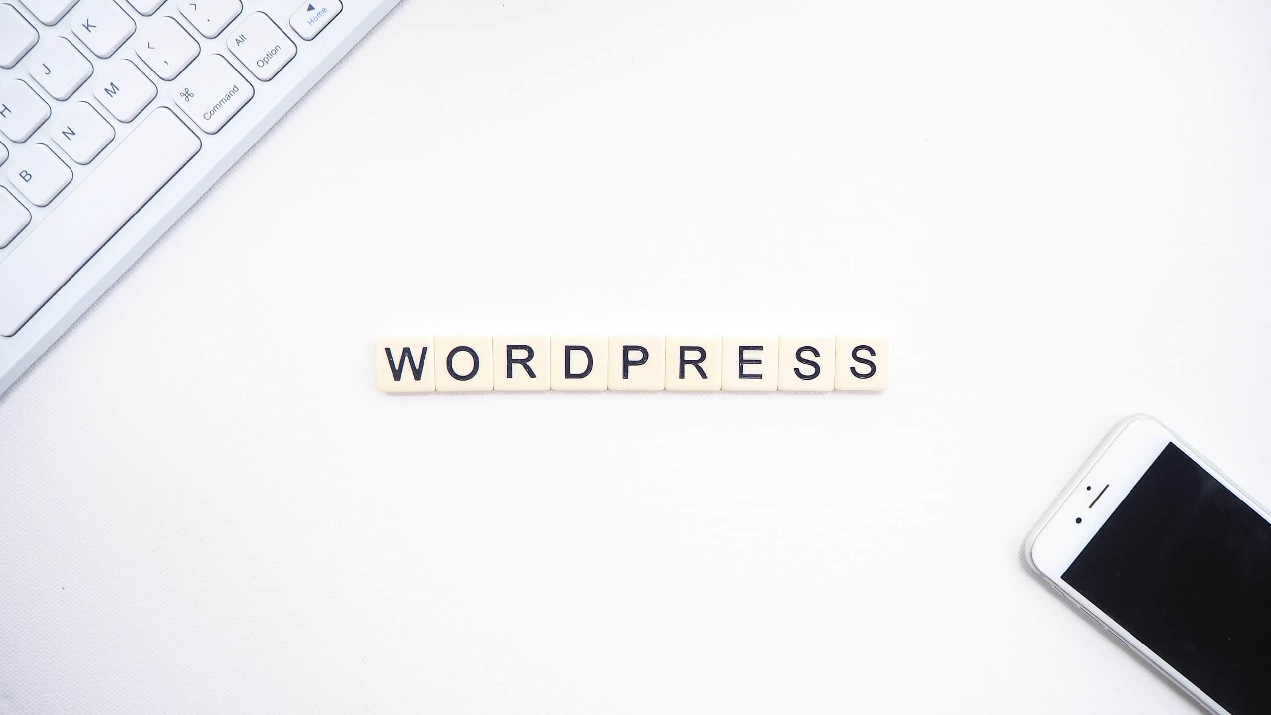 WordPress : optimiser son CMS et obtenir une meilleure version digitale de votre entreprise