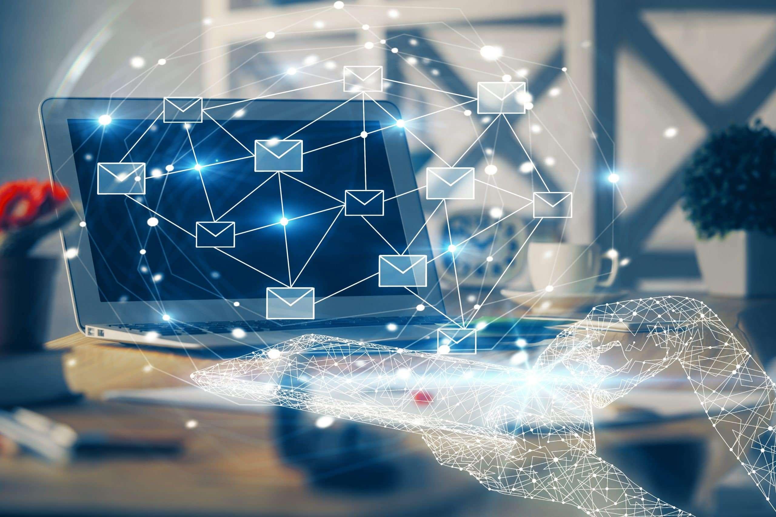 Mails intelligents (vraiment intelligents) : une arme de guerre pour votre entreprise