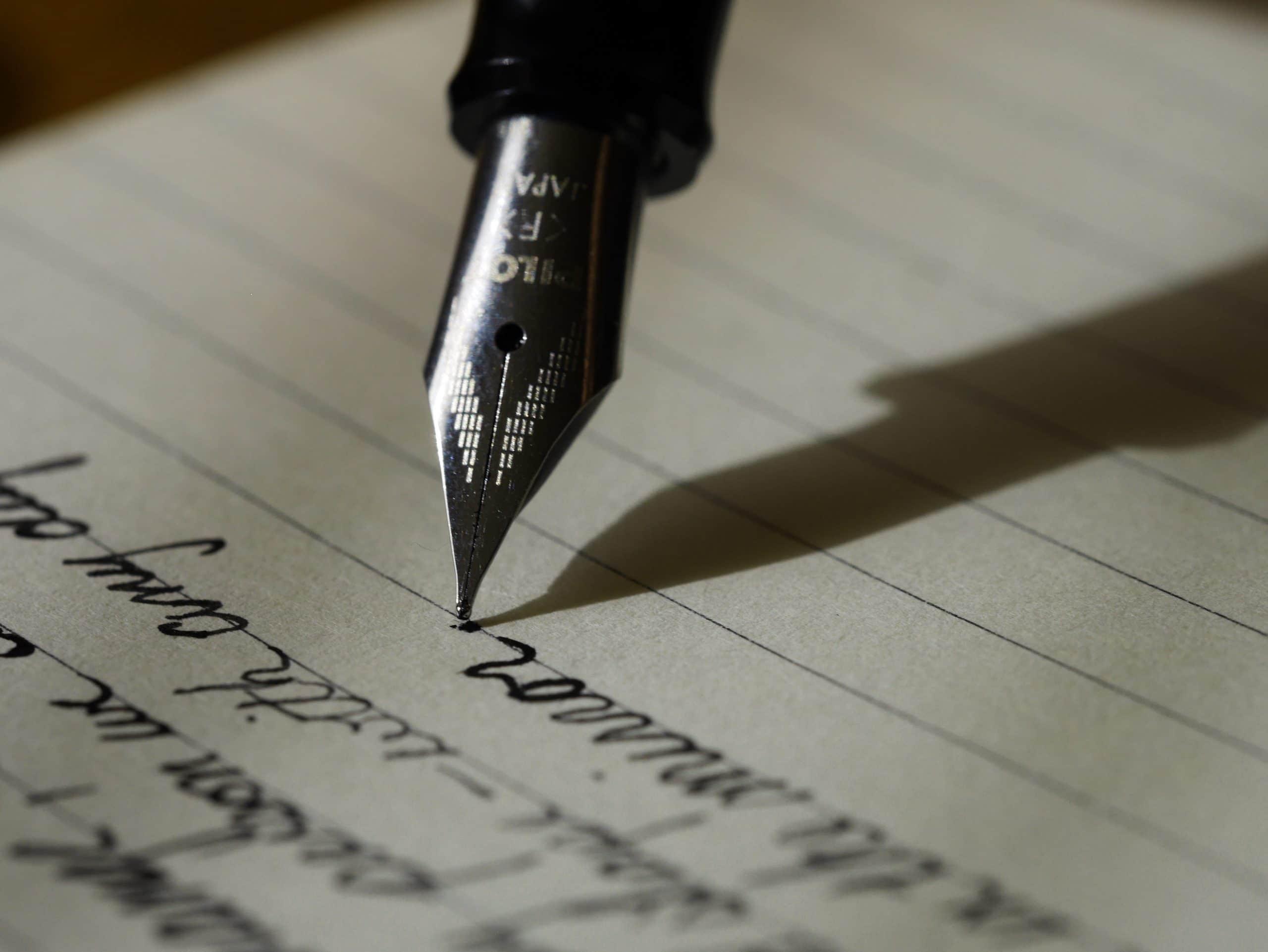Maîtriser l'art du copywriting pour vendre plus