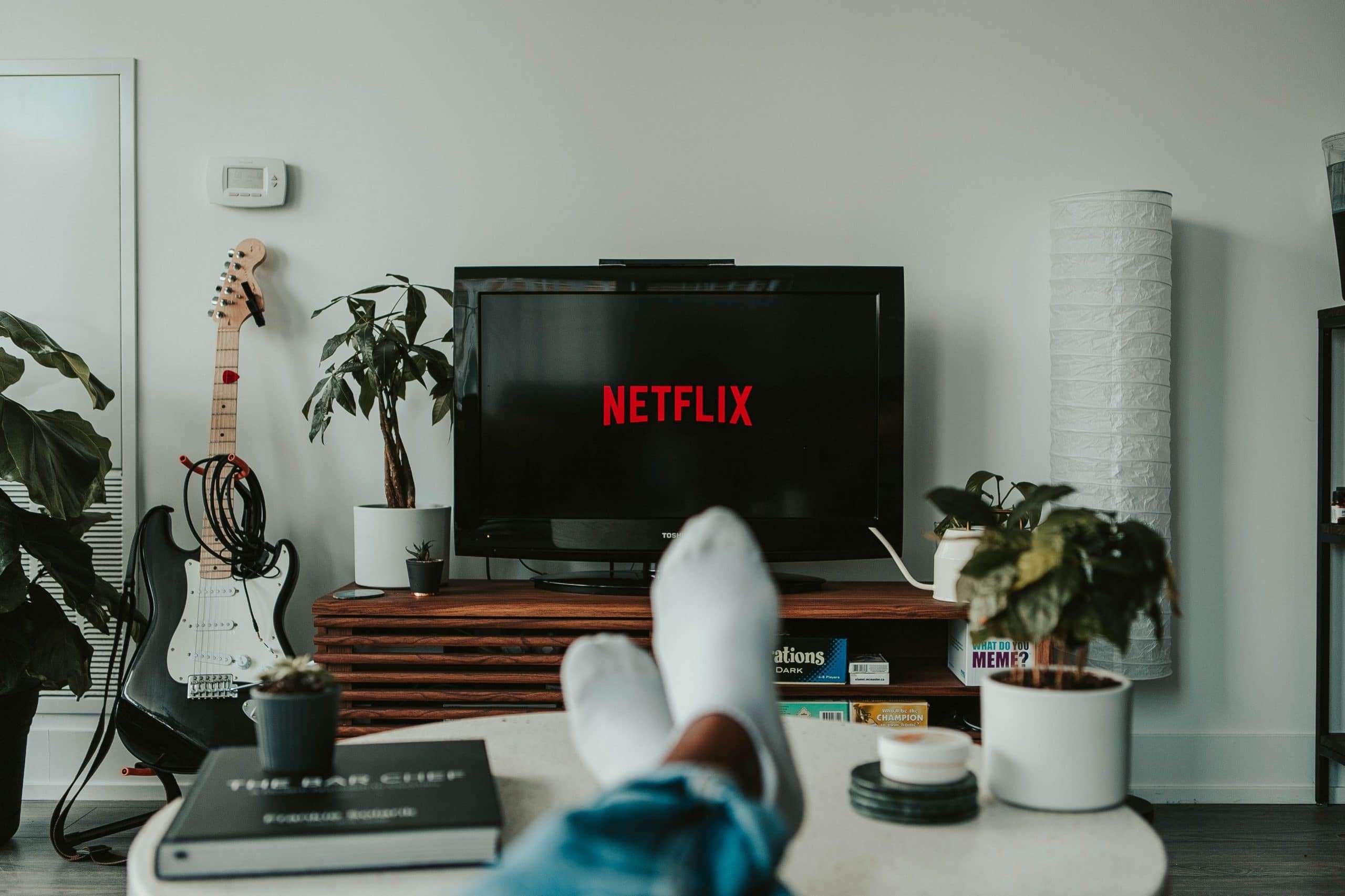 Les petits plaisirs télévisuels de MyDigiCompany en période de confinement