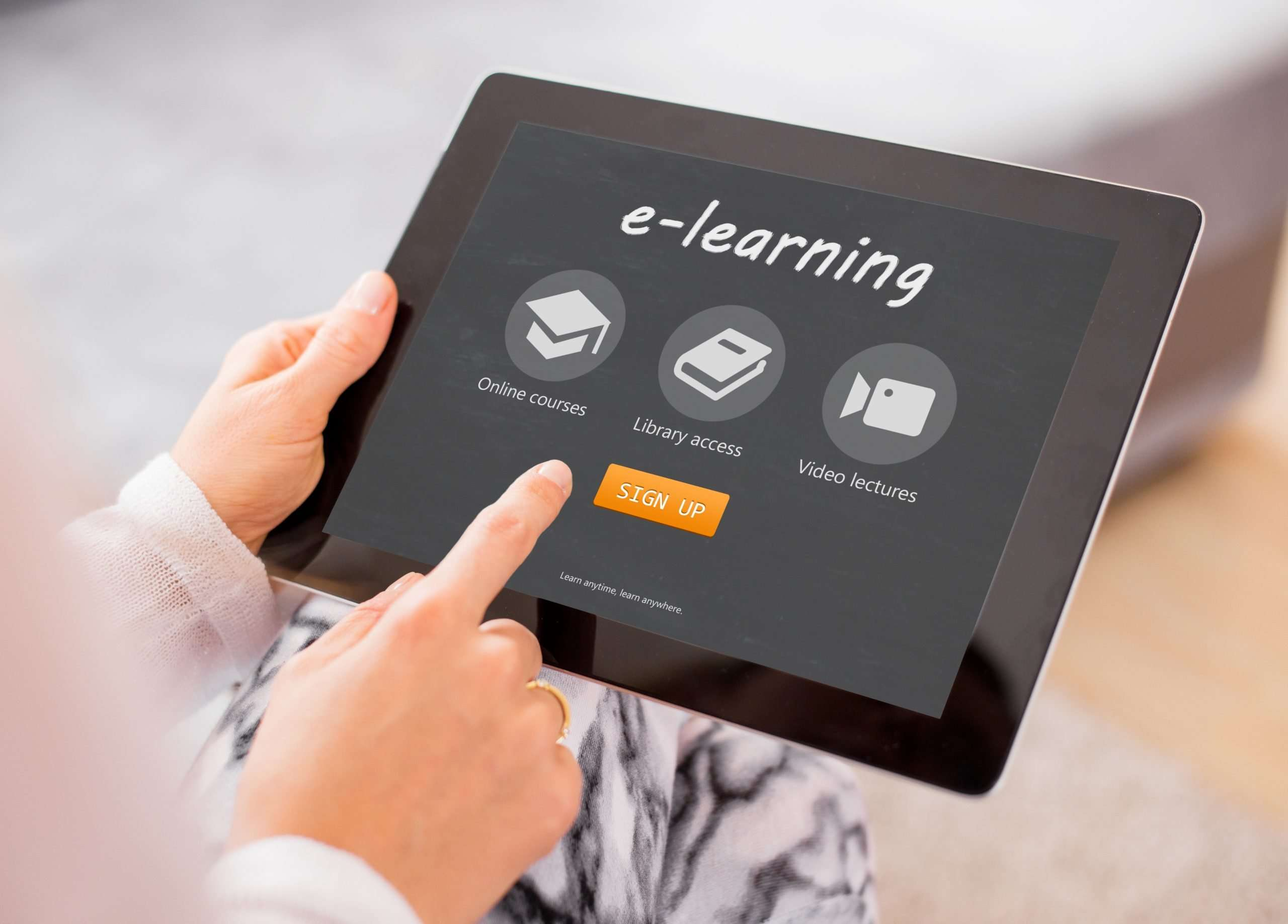 Offre e-learning CPF