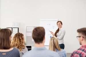 La réforme de la formation