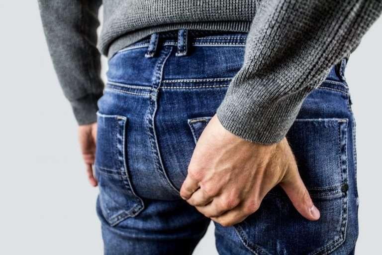 hemorrhoids-prostate