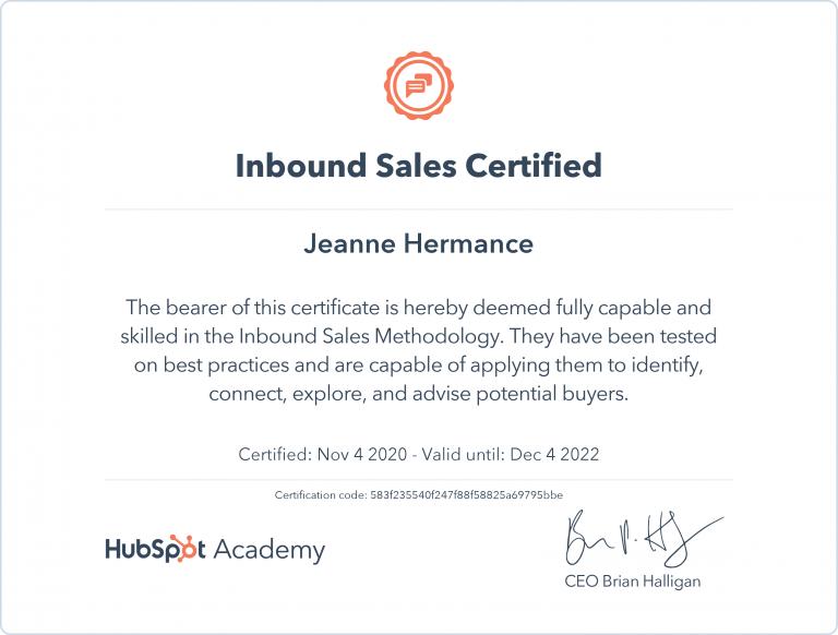 Inbound_Sales_Certified