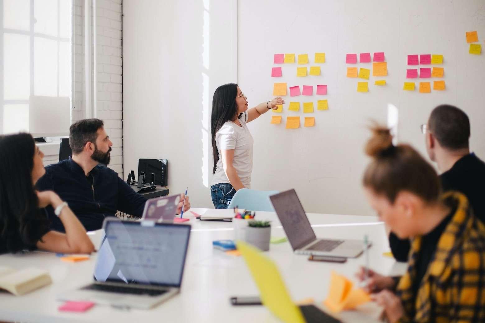 Read more about the article Inbound marketing : enfin un moyen efficace pour une stratégie B2B !