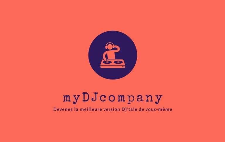 Logo-dj-company