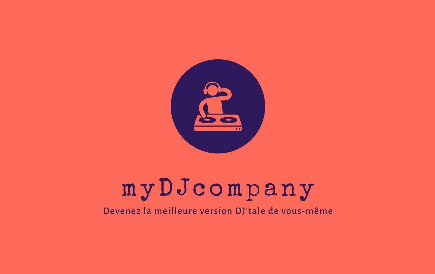 [Annonce officielle] Lancement de MyDJcompany
